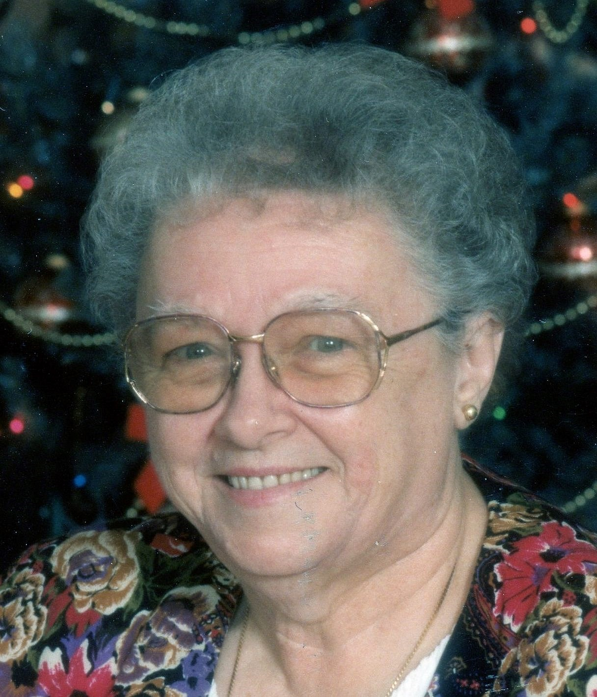 Dorothy M.  Turmelle