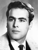 Hristos D.  Tsarouhis