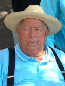 Eliazar  Garcia Rangel