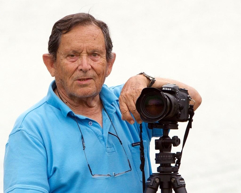 Andres A.  Parra