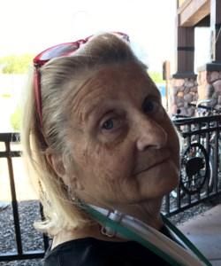 Carol Ann  Robichaud