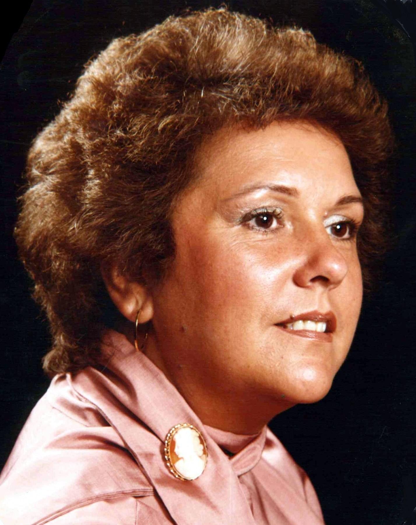 Peggy Jean  Baker