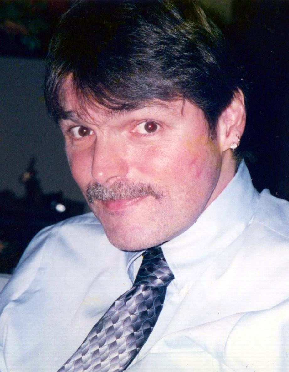 Bruce P.  Reilly