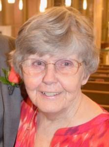 Joanne Catherine  Heath