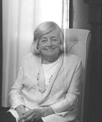 Patricia Stringer