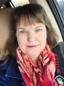 Cynthia Diane  Kennett