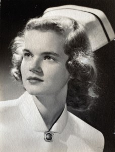 Mrs. June  Charters