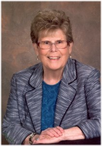 Mary Etta   Miller
