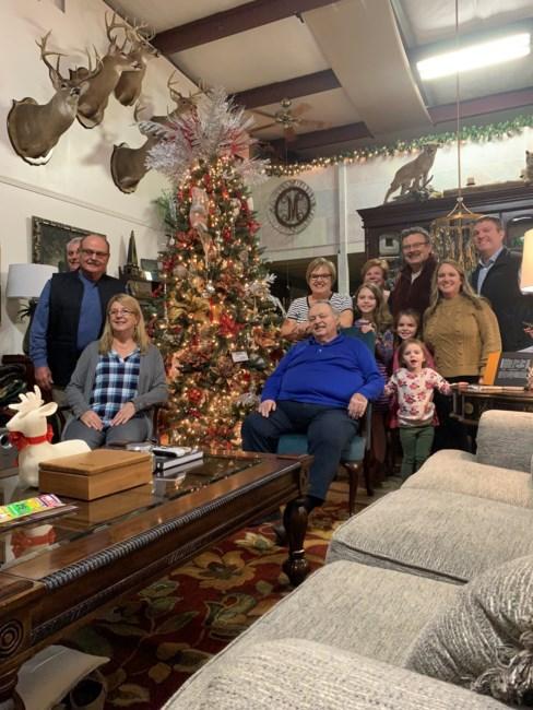 Bartlett Tn Christmas Events 2020 James Wiley Obituary   Bartlett, TN