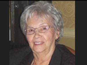 Suzanne  Marc-Aurèle Dame