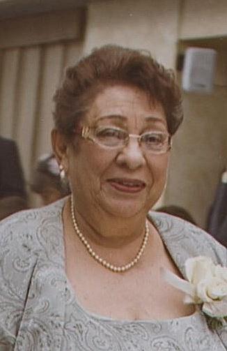 Carmen  Lugo
