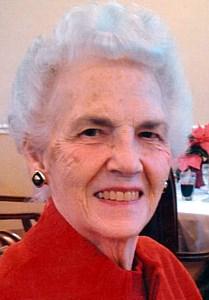 Gladys Ruth  Gates