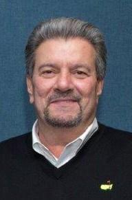 George  Rahaim