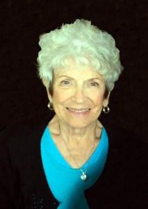 Eileen Joyce  Thurman