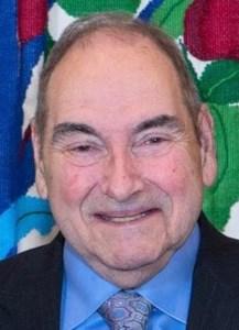 Frank N.  Keselman