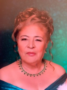 Anita  Oritz De Garcia