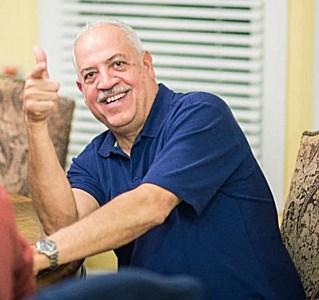 Dr. Roberto  Aponte
