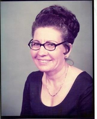 Mae Gillespie