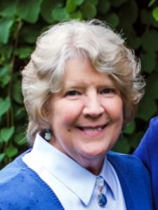 Marjorie Joyce  Lippe