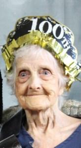 Mrs. Doris Pauline  Meyers