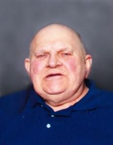 Louis George  Ross Jr.