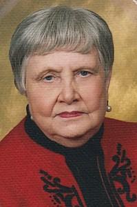 Martha Stribling  Easler