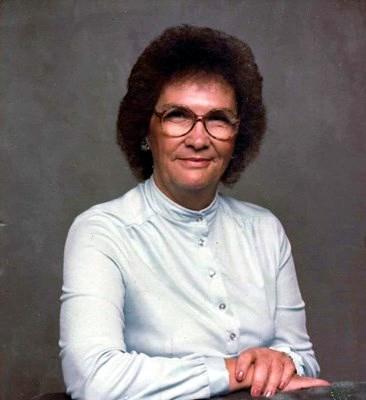 Mrs. Ruby Stanley Smith