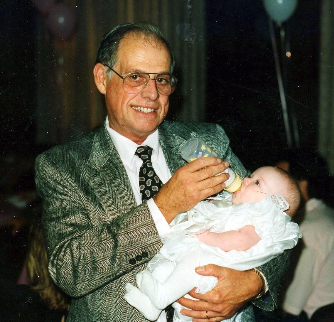 George M.  Ost