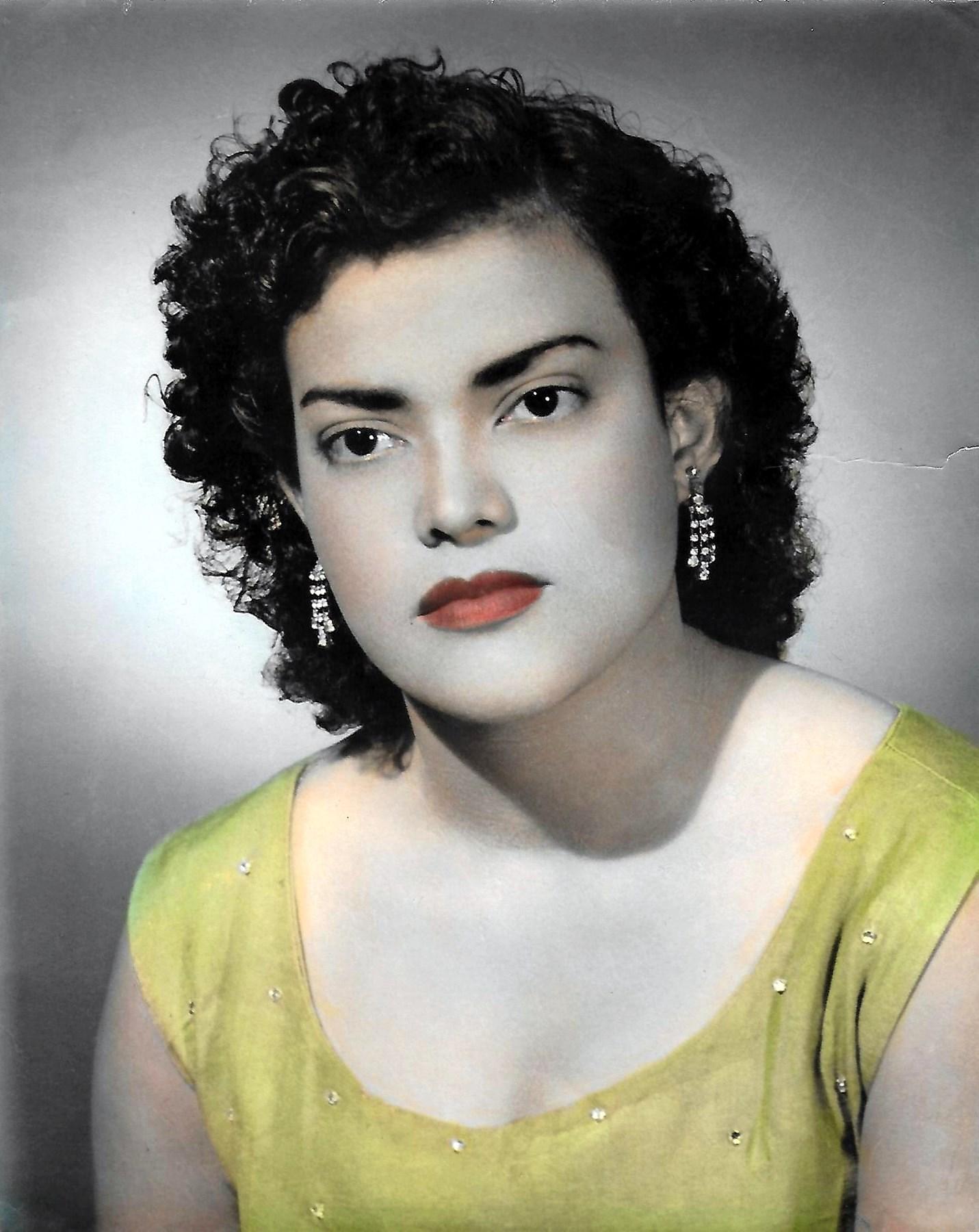 Maria Esther  Contreras