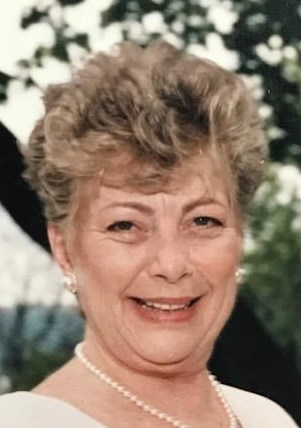JoAnne C  Galione Obituary - Suffern, NY