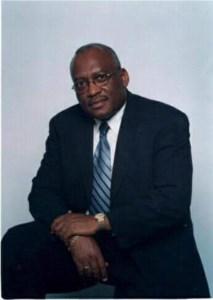 Henry Jocelyn  Etienne
