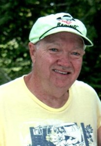 Richard Lee  Clark