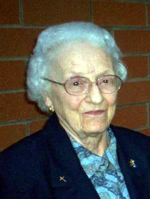 Betty Persons
