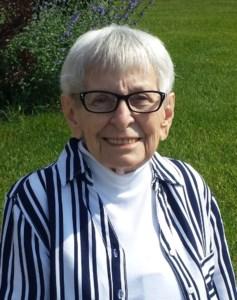 Ann Mayo  Morton