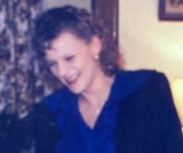 Tracey Lee  Wiswell-Gardner