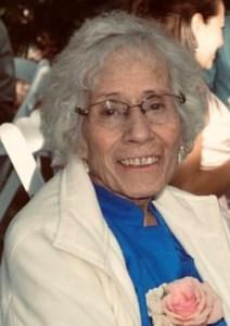 Dorothy Janet  Simpson