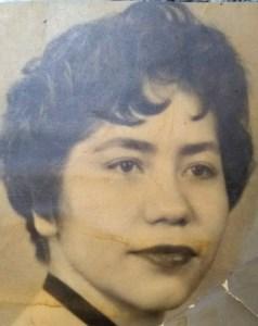 "Maria ""Tita"" M.  Sandoval"