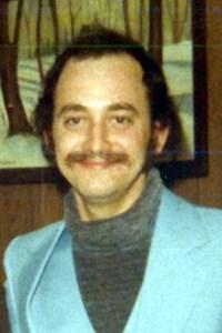 Richard Harold  Saddler