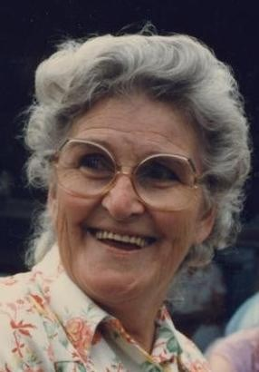 Susie Shelton