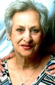 Carmen Reynoso  Salcedo