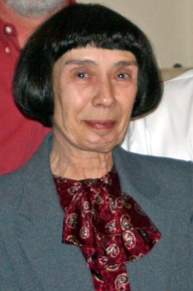 Yvonne Marie  Porko