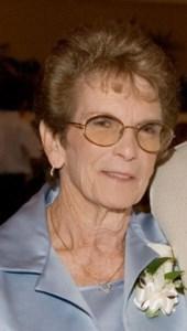 Dorothy Lorraine  Licata