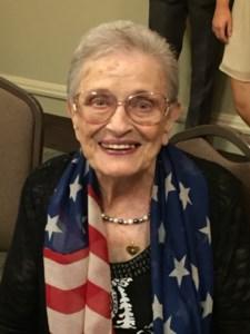 Mary Virginia  Jenkins