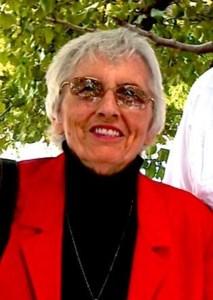 Laura Kay  Shackelford