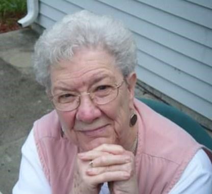 Joanne  Rahn