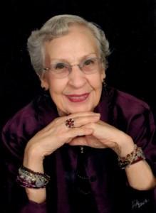 Margaret  Amberg