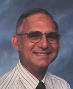 """R. Kenneth  """"Kenny""""  Blystone"""