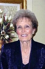 Dorothy Autry