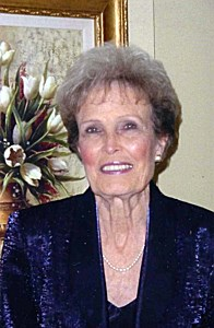 Dorothy Fagler  Autry