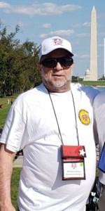 Patrick M.  Klaus